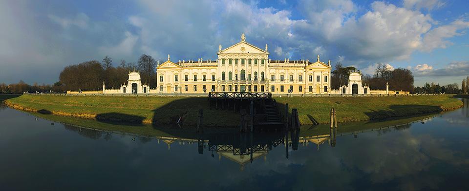 Villa Pisani